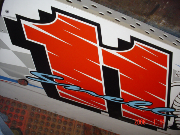Snell Motorsports